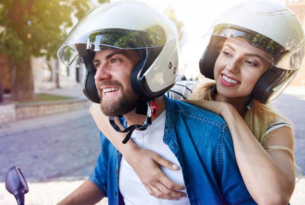 Seguro de moto/ciclomotor